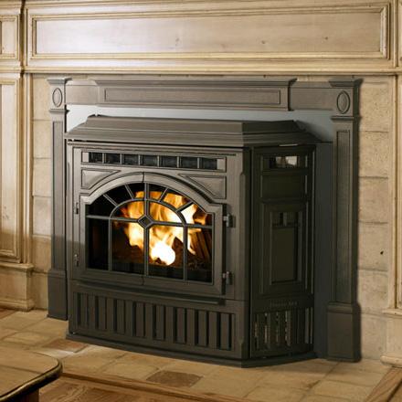 Heating & Hearth - Auburn Home & Energy Center