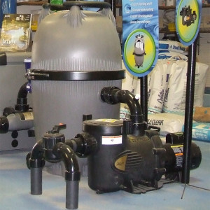 Pool Pumps and Repair