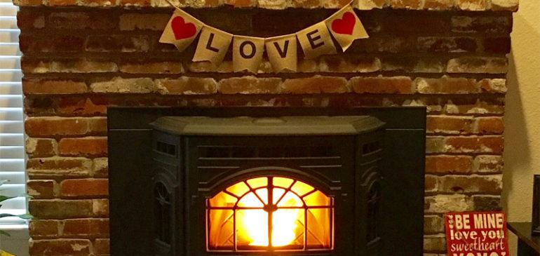 Quadra Fire Castile Pellet Fireplace Insert