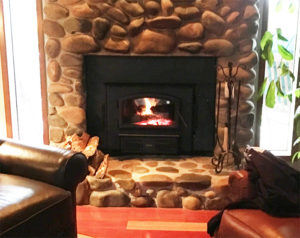 Quadra-Fire 2700 Wood Burning Fireplace Insert