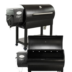 Louisiana Grills BBQ Smokers