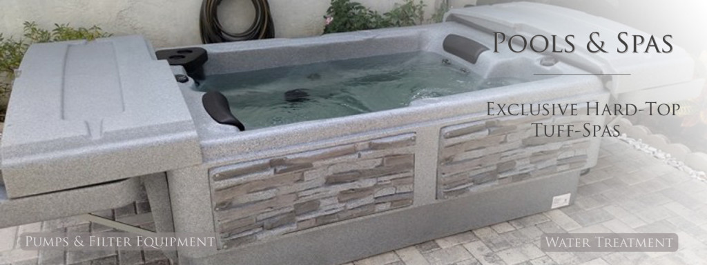 Home Pools and Spas