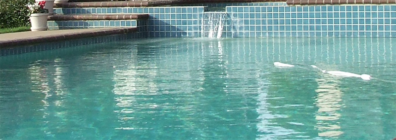 Pool & Spa Water Treament