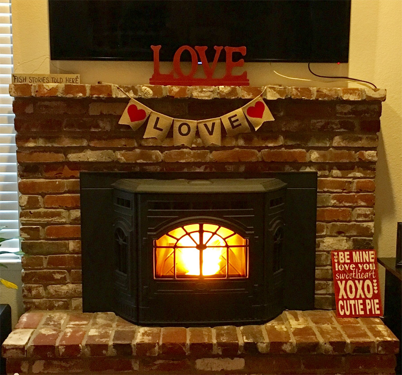 wood industry insert fireplace selling accentra the pellet harman in youtube best watch