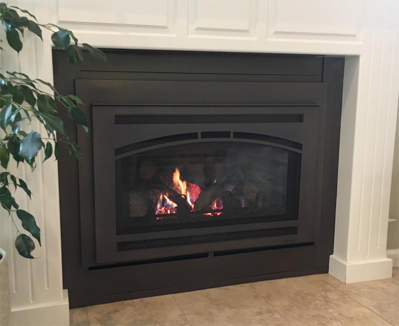 Home Projects Quadra Fire Qfi30 Natural Gas Fireplace Insert