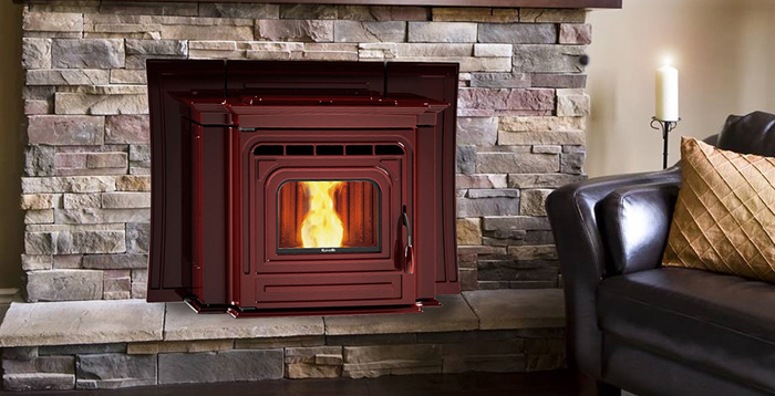 Home Projects Ravelli Intelligent Pellet Stoves Auburn