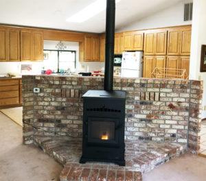 Heatilator Eco Choice CAB50