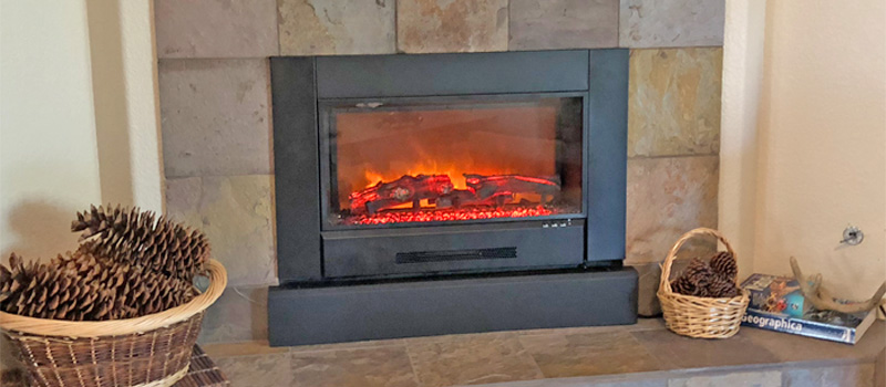 Home Projects Modern Flame Zcr Series Electric Fireplace