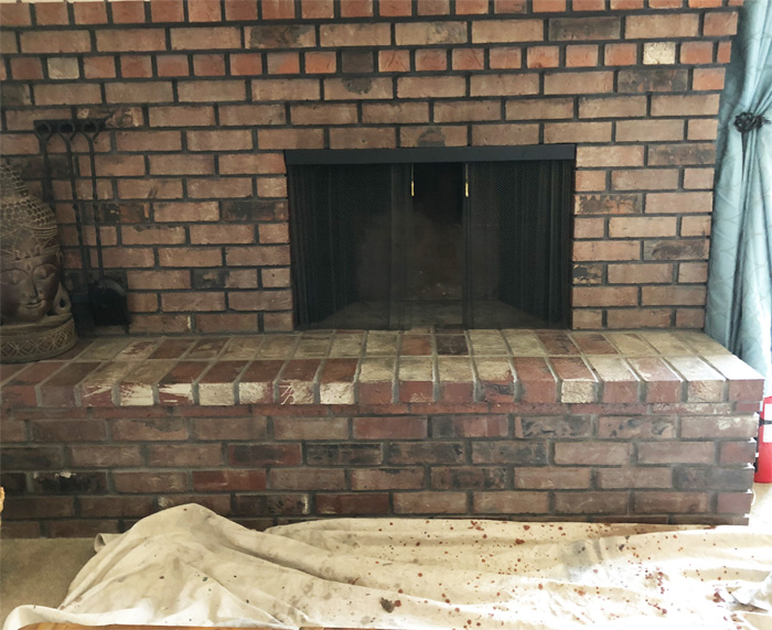 Home Projects Quadra Fire Natural Gas Fireplace Insert