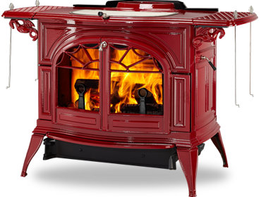 Vermont Castings Wood & Gas Stoves