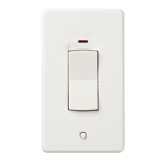 IntelliFire Touch Wall Switch